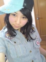 成嶋ミサキ 公式ブログ/憧れの…(*�*) 画像2