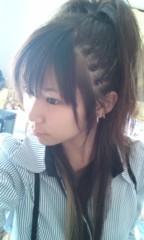 成嶋ミサキ 公式ブログ/hair 画像1