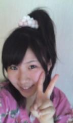 成嶋ミサキ 公式ブログ/正解は 画像3