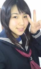 成嶋ミサキ 公式ブログ/学校 画像1
