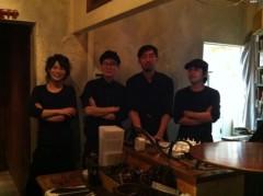 神谷龍儀 公式ブログ/joe's night cafe+bar ラストダンス 画像2