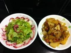 神谷龍儀 公式ブログ/お腹いっぱい 画像1
