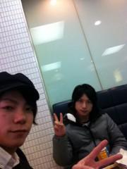神谷龍儀 公式ブログ/やっときたっ! 画像1