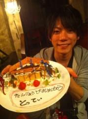 神谷龍儀 公式ブログ/joe's night cafe+bar ラストダンス 画像1