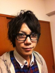 神谷龍儀 公式ブログ/メガネ男子っ! 画像2