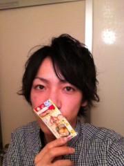 神谷龍儀 公式ブログ/いただきました!(写) 画像1