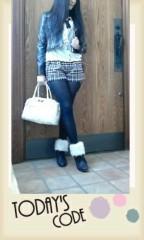 岡 梨紗子 公式ブログ/仕事だよっ!! 画像1
