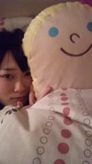 岡 梨紗子 公式ブログ/添い寝 画像2