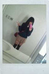 岡 梨紗子 公式ブログ/おはようです! 画像1