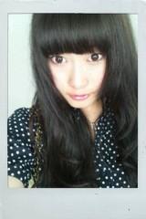 岡 梨紗子 公式ブログ/脱まつげ! 画像3