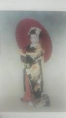 岡 梨紗子 公式ブログ/おつこれい 画像1