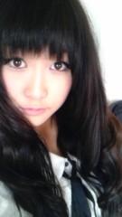 岡 梨紗子 公式ブログ/おはゆん 画像3