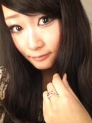 岡 梨紗子 公式ブログ/すぺーんっ 画像1
