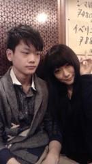 岡 梨紗子 公式ブログ/just now 画像2