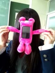 岡 梨紗子 公式ブログ/終業式☆学校風景!! 画像2