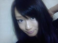岡 梨紗子 公式ブログ/まゆげ!! 画像2
