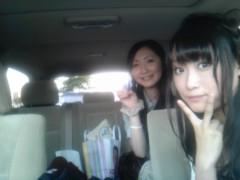 岡 梨紗子 公式ブログ/オンエア! 画像1