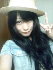 岡 梨紗子 公式ブログ/まつげの威力 画像3