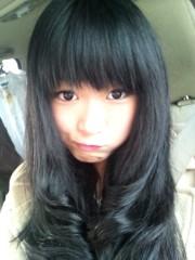 岡 梨紗子 公式ブログ/撮影でーす! 画像2