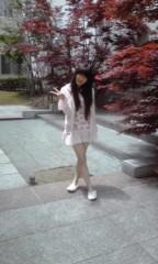 岡 梨紗子 公式ブログ/るんたった 画像3