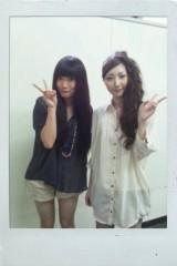 岡 梨紗子 公式ブログ/衣装とメイク 画像2