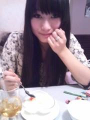 岡 梨紗子 公式ブログ/ぶいえす 画像1