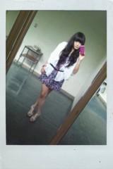 岡 梨紗子 公式ブログ/リハ終わったよー! 画像1