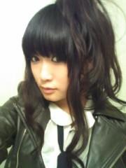 岡 梨紗子 公式ブログ/簡単アレンジ 画像1