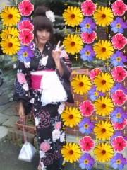 岡 梨紗子 公式ブログ/夏やねえ♪ 画像1