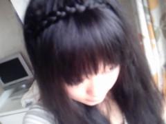 岡 梨紗子 公式ブログ/最終日 画像2