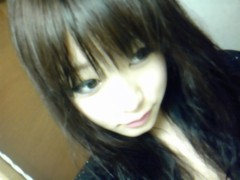 岡 梨紗子 公式ブログ/雨(;_;) 画像2