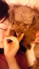 岡 梨紗子 公式ブログ/おるすばん 画像2