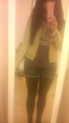 岡 梨紗子 公式ブログ/もこっもこ 画像1