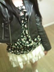 岡 梨紗子 公式ブログ/T.A.B.O.Oなんです 画像2