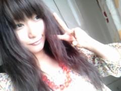 岡 梨紗子 公式ブログ/ふっふーん 画像2