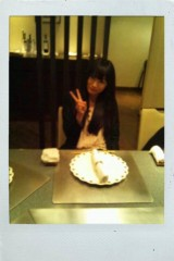 岡 梨紗子 公式ブログ/ひとりぼっち。。 画像2