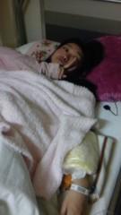 岡 梨紗子 公式ブログ/ぐっすりぃ 画像1