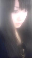 岡 梨紗子 公式ブログ/今日の目標 画像1