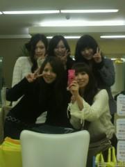 岡 梨紗子 公式ブログ/のるい×おかり 画像2