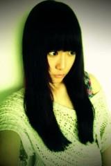 岡 梨紗子 公式ブログ/断髪(*´∇`*) 画像1