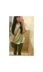 岡 梨紗子 公式ブログ/私服 画像1