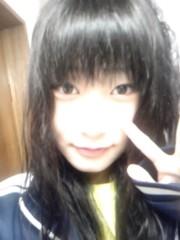 岡 梨紗子 公式ブログ/GOZANNU 画像1