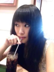 岡 梨紗子 公式ブログ/らんちたいむ 画像2