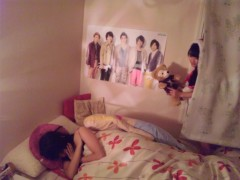 岡 梨紗子 公式ブログ/実写コラボ!!! 画像3