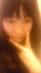 岡 梨紗子 公式ブログ/ほわわーん 画像1