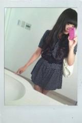 岡 梨紗子 公式ブログ/脱まつげ! 画像1