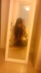 岡 梨紗子 公式ブログ/うちわ 画像2