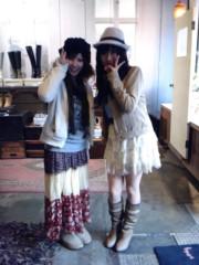 岡 梨紗子 公式ブログ/激しい女 画像1