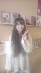 岡 梨紗子 公式ブログ/嵐なう 画像2