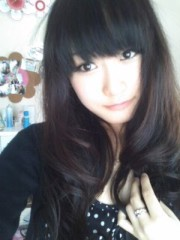 岡 梨紗子 公式ブログ/潤。 画像3